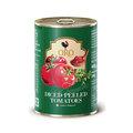 義大利原裝進口 ORO 去皮 切碎番茄丁 400g (小罐)  diced peeled tomatoes 製作義大利麵醬 莎莎醬 必備