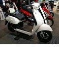 KYMCO 光陽 Mint 0.8 EV 變頻電動自行車 晶鑽白