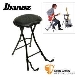 ibanez Chair Stand 吉他架折凳 吉他椅(IMC50FS)適:電吉他 木吉他 民謠吉他 貝斯 古典吉他