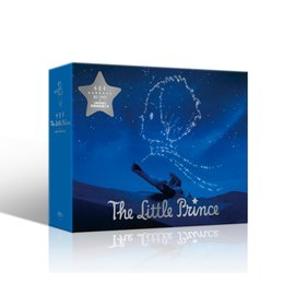 BD藍光:小王子精裝版 (BD+DVD)The Little Prince