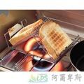 UNIFLAME 戶外用烤土司架 烤麵包架 烤肉架 660072