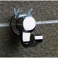 『宜居衛浴』YR-236 簡約設計 浴室 衛浴 掛衣鉤 衣勾 白鐵 不鏽鋼