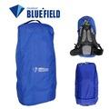 藍色領域 戶外大號托運式登山背包罩防雨罩 托運袋55-70L