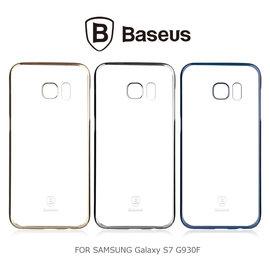 *PHONE寶*BASEUS 倍思 SAMSUNG Galaxy S7 G930F 明燦殼 保護殼 硬殼