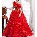 (45 Design) 七天到貨 編號16七天到貨- 顏色客製化 大尺碼 小尺碼 胖媽媽 長旗袍 禮服    訂婚