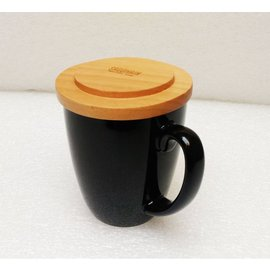 仙德曼 SADOMAIN 山毛櫸 馬克杯 杯蓋 9.3cm WW723