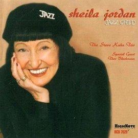 ~席拉喬丹與史帝夫庫恩三重奏 ~ 爵士之女  Sheila Jordan ~ Jazz child