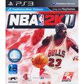 【二手遊戲】PS3 NBA2K11 美國職業籃球 NBA 2K11 英文版【台中恐龍電玩】