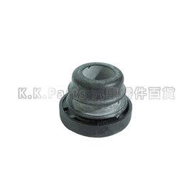 ~K.K.Parts 汽車零件 ~德國SWAG BENZ 賓士 W126 噴油嘴橡皮  塑膠