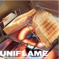 【UNIFLAME 日本 烤土司架 】土司架/ 烤網/ 烤架/ U660072
