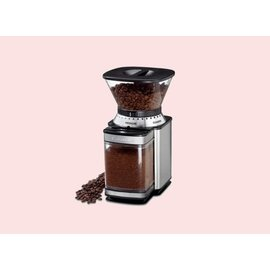 Cuisinart 美國美膳雅專業咖啡研磨機/DBM-8TW
