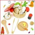 原單超贊~蔬菜海鮮磁性切切看 龍蝦海貝切切樂 木制益智類玩