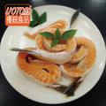 新鮮急凍挪威鮭魚肚(1公斤)【優統憶家香】