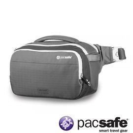 Pacsafe Camsafe簧 V5 防盜相機腰包『黑』15140100 旅遊.度假.出國.戶外.相機包