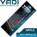 YADI 亞第 超透光鍵盤保護膜 KCT-APPLE 03 蘋果筆電專用 新 Mac book Air 11 11.6吋