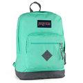 【小崴Life】JanSport 校園背包(CITY SCOUT)-蘋果綠 (43981-0D6) 後背包 筆電包