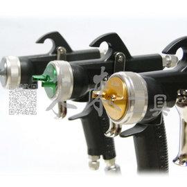 ㊣東來工具㊣「經典原裝組」日本DEVILBISS LUNA II PLUS 244+ 1.3/1.5mm 低壓環保噴槍 LVMP