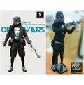 【神經玩具】現貨 Suicidetoyz crosswar cw-01 暗影明日騎兵 1/6 12吋人偶 似星際大戰白兵