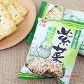 卡賀_紫菜蘇打餅乾-3000【0216團購會社】G391-5
