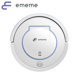 【EMEME】掃地機器人吸塵器貝殼機 SHELL 100