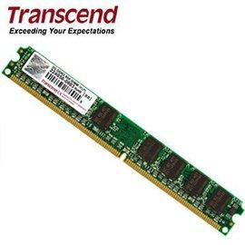 【新風尚潮流】創見桌上型 2G DDR2-800 公司貨 終身保固 TS256MLQ64V8U