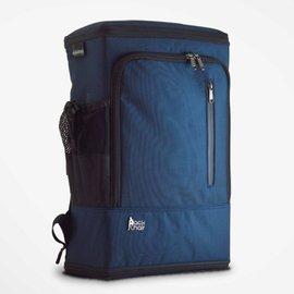 PackChair - PackChair椅子包 盾牌包 防身包 電腦包 後背包 自助旅行包 黑色無胸扣版