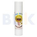 雄獅鉛筆 SIMBALION 奶油獅口紅膠-8g GS-105 10瓶裝