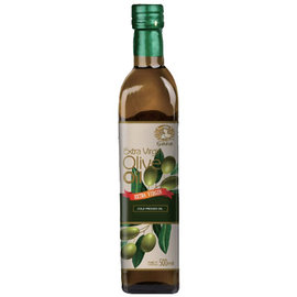 格亞  GAEA  第一道冷壓橄欖油(500ml)  2罐