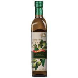 格亞  GAEA  第一道冷壓橄欖油(500ml)  12罐