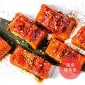 專門外銷日本的★碳烤蒲燒鰻250g(3包)★入口即化,油脂飽滿##C0104