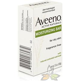 ~ 秒出~Aveeno 艾惟諾 天然燕麥保濕香皂   無香  低敏  100g~喜馬拉雅的秘密~