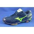 65折促銷 美津濃 MIZUNO 排球鞋 羽球鞋 WAVE TWISTER 4 型號 V1GA157036 [185]
