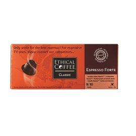 英特曼ECC環保膠囊咖啡--Espresso Forte 強烈義式濃縮