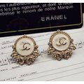 CHANEL香奈兒時尚新款個性耳釘質波西米亞風復古簡約耳環女耳飾