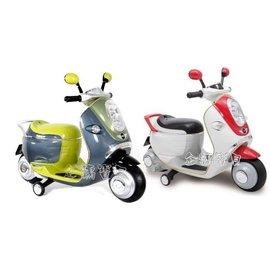 @企鵝寶貝@BMW Mini E-Scooter 兒童電動摩托車 /  電動車 W388