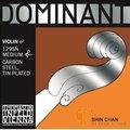 DOMINANT 129SN 小提琴E弦【第一弦/ 單條E弦】