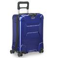 【終身保固 Briggs & Riley TORQ系列 QU121SPW-32】 21吋四輪硬殼輕量行李箱(藍)