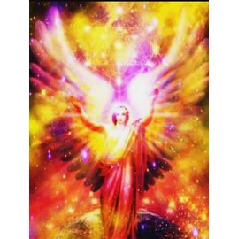 初階天使靈氣療程/課程