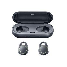 Samsung Gear IconX無線藍牙運動耳機 《搖滾黑》