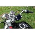 機車手機架摩托車手機架手機夾導航架機車導航摩托車手機支架htc 10 s9 new one x9 gps yamaha ray e-vino jog fs smax bws rs