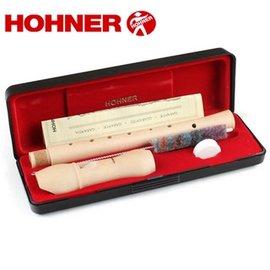 亞洲樂器 HOHNER NO-9533 高音木笛 直笛 巴洛克式英式實木牧童笛 德國製