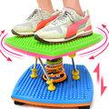 炫彩雙彈簧扭腰跳舞機C188-85A(結合跳繩.扭腰盤.呼拉圈)跳舞踏步機美腿機跳跳樂.扭扭盤扭腰機.運動健身器材.推薦哪裡買ptt