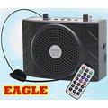 EAGLE充電式多媒體教學擴音機 EP-101