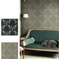 日本進口壁紙 北歐風 歐式古典 木紋 鄉春風 設計師御用 LY46.