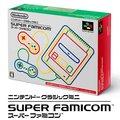 超級任天堂 日版 SFC 迷你超任 Super Famicom mini
