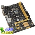 [105美國直購] ASUS 主板 H81M-A MicroATX DDR3 1333 LGA 1150 Motherboards B00ESETQOK