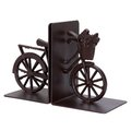 Clayre&Eef 腳踏車造型書架