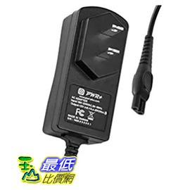 [美國直購] Pwr+ 259-PWR58-90389 充電線 Extra Long 6.5 Ft Rapid 12V Charger-Cord for Braun 760cc 790cc 340s