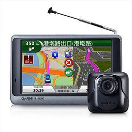 GARMIN】nüvi 3595R 高畫質多媒體、電視、行車記錄、導航機