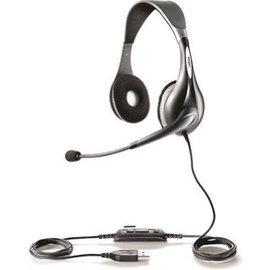 [魏贊科技] Jabra UC VOICE 150MS USB雙耳 耳機麥克風